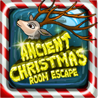 Ancient Christmas Room Escape