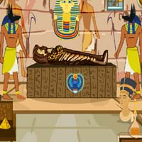 Ancient Egyptian Tomb Escape
