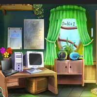 Cartoon Home 4
