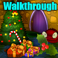Christmas Day Escape Walkthrough
