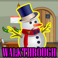 Christmas Gift Escape 2020 Walkthrough