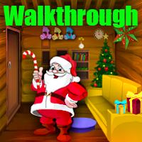 Christmas Happy Celebration Escape Walkthrough