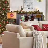 Christmas House Decorate Escape