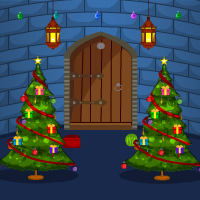 Christmas Party Room Escape