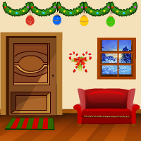 Christmas Room Escape 2020