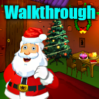 Christmas Traditions Room Escape Walkthrough