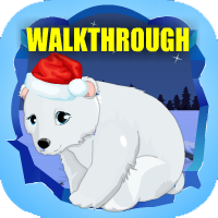 Christmas World Escape Walkthrough