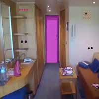 Cruise Ship Room Escape