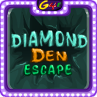 Diamond Den Escape