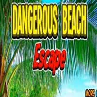 Dangerous Beach Escape