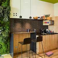Eco Apartment Room Escape