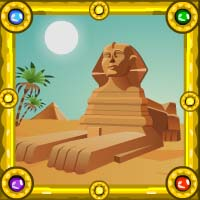 Egypt Diamond Escape