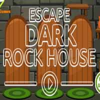 Escape Dark Rock House