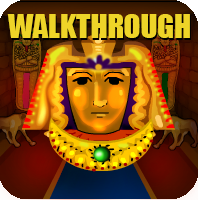 Escape From Egypt Kingdom Walkthrough