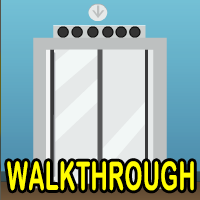 Escape From Lift Walkthrough