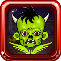 Escape From Zombies Attack