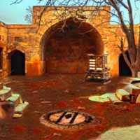 Escape Games City Ruins 2