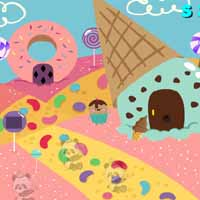 Escape Ice Cream Land