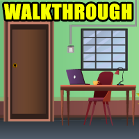 Escape The Office Room Walkthrough