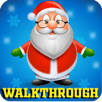 Escape With Christmas Gift Walkthrough