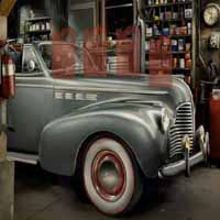 Find Money on Classic Garage