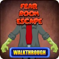 Fear Room Escape 2 Walkthrough