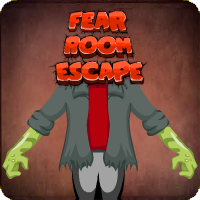 Fear Room Escape 2