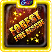 Fire Forest Rescue