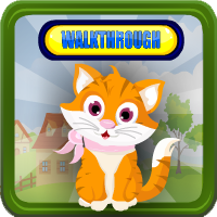 G4E Cat Rescue Walkthrough
