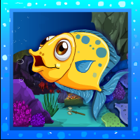 G4E Deep Sea Fishes Rescue