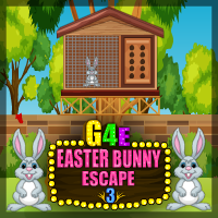 G4E Easter Bunny Escape 3
