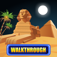 G4E Egypt Escape Walkthrough