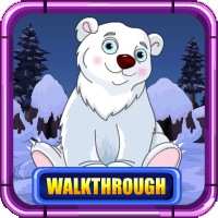G4E Little Bear Rescue Walkthrough