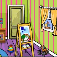 Genie Kids Room Escape