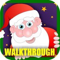 Gift Santa Claus Rescue Walkthrough