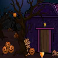 Halloween Party Escape 6
