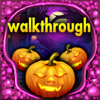 Halloween Skeleton Escape 2018 Walkthrough