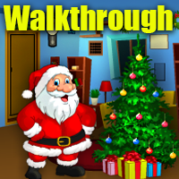 Happy Christmas 2019 Escape Walkthrough