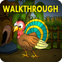 Happy Thanksgiving 2018 Walkthrough