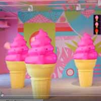 Ice Cream House Escape