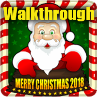 Merry Christmas 2018 Walkthrough