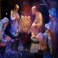 Messengers of Infant Jesus Escape
