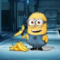 Minion Lab Escape
