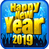 New Year Party Escape 2019