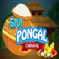 Pongal Carnival Escape