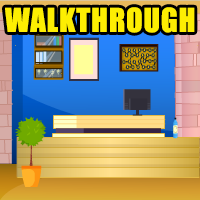 Reception Hall Escape Walkthrough