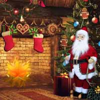 Santa Perfect Gift Escape