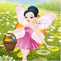 Save The Easter Fairy