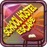 School Hostel Escape