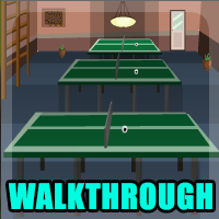 Sports Room Escape Walkthrough